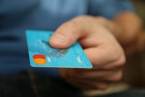 クレジットカード支払い回数