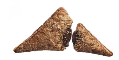 マック 三角チョコパイ