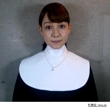 トリンドル玲奈ごめんね青春制服画像2014