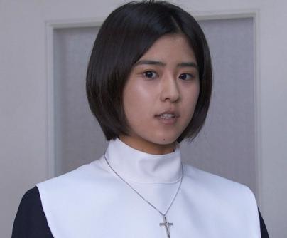 黒島結菜制服画像ごめんね青春