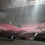 マリンメッセ福岡座席表やアクセス方法