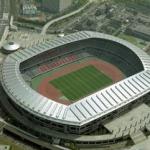 セカオワ日産スタジアム座席表1.2階画像付|アクセス方法