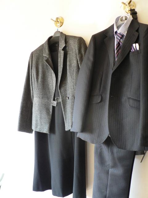 卒園式 スーツ ママ 母 選び方