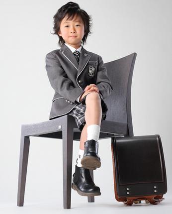 卒園式 スーツ 男の子 画像