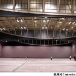 福山雅治ライブパシフィコ横浜展示ホールキャパや座席表眺め画像付