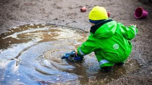 ディズニー天気予報2週間|6月下旬子供の服装注意点