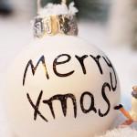 クリスマスプレゼントサプライズ成功に彼氏彼女や妻は関係ない!