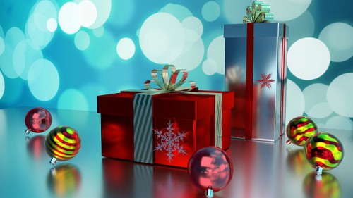 クリスマスに誘われた時プレゼント予算