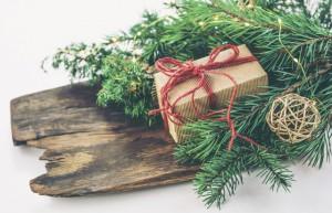 クリスマスプレゼントサプライズ妻