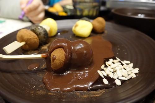 バレンタインチョコ簡単レシピで可愛いを手に入れる方法