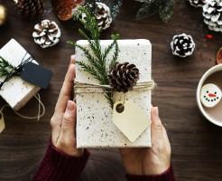 クリスマスプレゼント彼氏社会人1年目