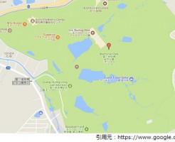 ジブリパーク愛知県建設予定地案