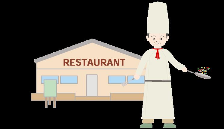ディズニー レストラン