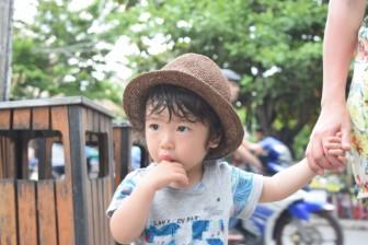 3歳1歳ミートミッキー体験記