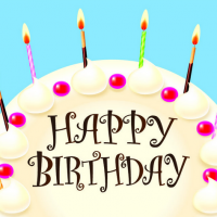 1歳 誕生日 ケーキ ディズニー