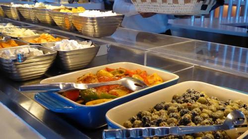 1歳子連れディズニーランド食事|ホテル体験記