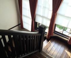 新築一戸建て 間取り 階段