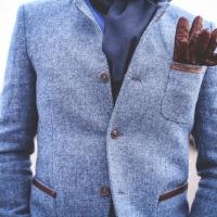 ディズニー2015年2月服装男性