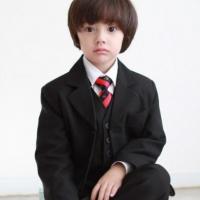 卒園式 子供 男の子 服装 スーツ ベスト