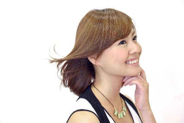 卒業式 母 髪型