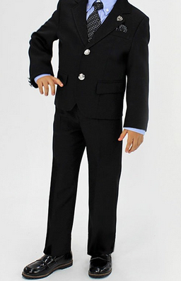 卒園式 子供 男の子 服装 スーツ