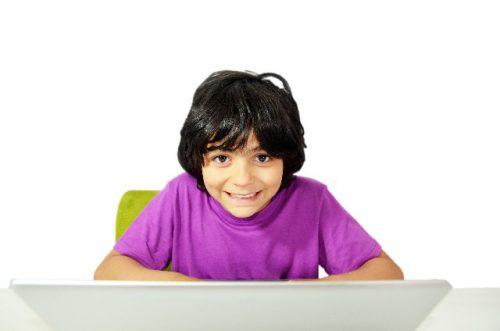 子供 スマホ PC