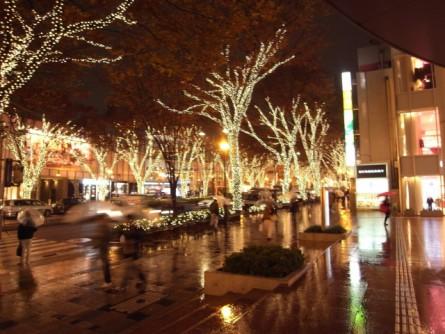 クリスマスおすすめスポット|付き合う前のデート選び方