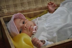 赤ちゃん連れディズニーランド2016夏の注意点