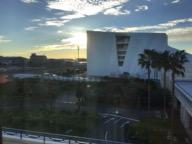 アンバサダーホテル誕生日お祝い体験ブログ