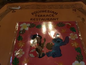 ポリネシアンテラス・レストラン席の選び方