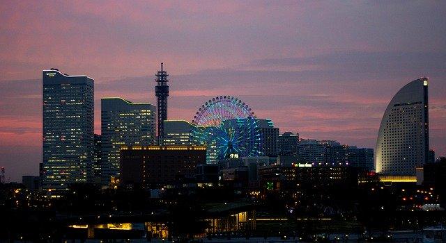 横浜で彼女に誕生日サプライズ体験記