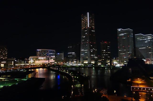 横浜で彼女に誕生日サプライズ