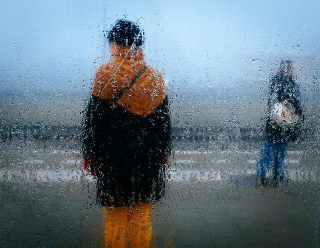 雨の日デートマンネリ対策