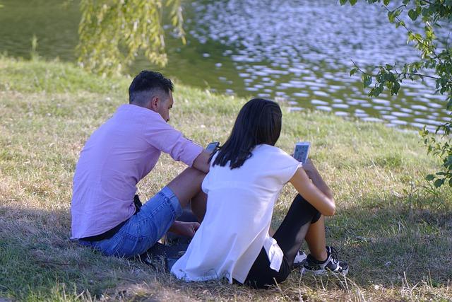 結婚が早い人は経験が豊富なのか?