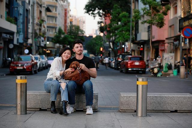付き合って1年目のカップルの特徴